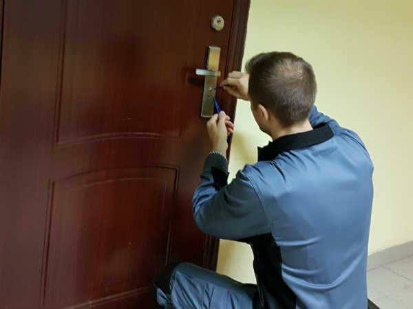 вскрытие дверей в Жуковском